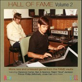 Various Artists: Hall of Fame, Vol. 2