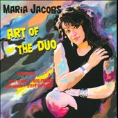 Maria Jacobs: Art of the Duo *