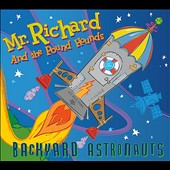 Mr. Richard and the Pound Hounds/Mr. Richard: Backyard Astronauts