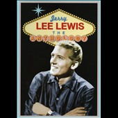 Jerry Lee Lewis: The Anthology