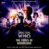 Doctor Who: The Caves Of Androzani [Original Television Soundtrack]