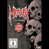 Master: Live Assault [DVD] *