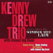 Kenny Drew: Sophisticated Lady [Limited Edition]