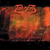 Torment (Hardcore): Suffocated Dreams [Digipak]