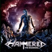 Hammered (Italian Metal): The Beginning
