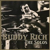 Buddy Rich: The Solos *