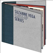 Suzanne Vega: Close-Up Series