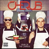 Cherub: Year of the Caprese [PA] *