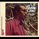 Harold Land: Choma (Burn) [Digipak]