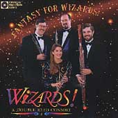 Fantasy for Wizards! / Wizards!