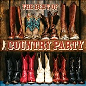 Various Artists: The Best of Country Party