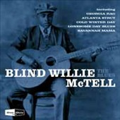 Blind Willie McTell: The Blues *