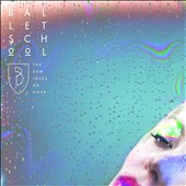 Ballet School: The Dew Lasts an Hour [Digipak]