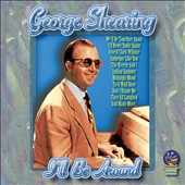 George Shearing: I'll Be Around [8/19]
