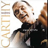 Martin Carthy: Signs of Life