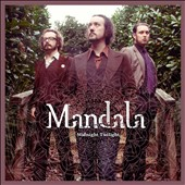 Mandala: Midnight Twilight [5/5]