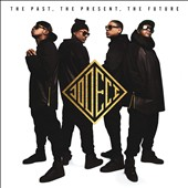 Jodeci: The  Past, The Present, The Future *