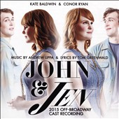 Kate Baldwin/Conor Ryan (Vocals): John & Jen 2015 [Original Broadway Cast Recording]