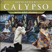 Various Artists: Discover Calypso with Arc Music