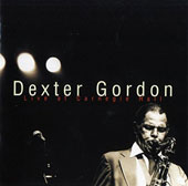Dexter Gordon: Dexter Gordon: Live at Carnegie Hall