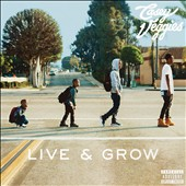 Casey Veggies: Live & Grow [PA]
