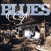 Various Artists: Blues Café