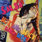 Various Artists: Salsa: Hot an Spicy Dance Hits