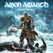 Amon Amarth: Jomsviking [Digipak]