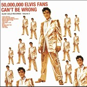 Elvis Presley: 50,000,000 Elvis Fans Can't Be Wrong: Elvis' Golden Records, Vol. 2