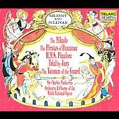 Gilbert & Sullivan / Mackerras, Welsh National Opera, et al
