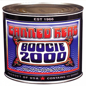 Canned Heat: Boogie 2000