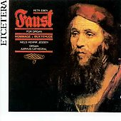 Eben: Faust for Organ, Hommage a Buxtehude / Jessen