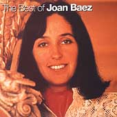 Joan Baez: Best of Joan Baez [Vanguard]
