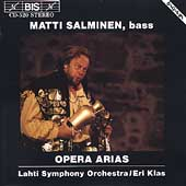 Matti Salminen sings Opera Arias