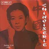 Chinoiserie / Jenny Lin