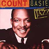 Count Basie: Ken Burns Jazz