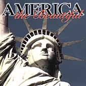 Various Artists: America the Beautiful [Columbia River]