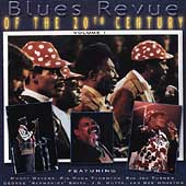 Various Artists: Blues Revue of 20th Century, Vol. 1