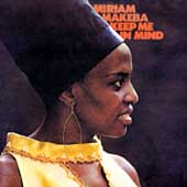 Miriam Makeba: Keep Me in Mind
