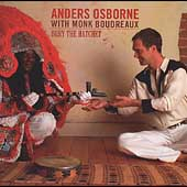 Anders Osborne: Bury the Hatchet