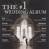 The #1 Wedding Album