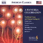 American Classics - A Hanukka Celebration / Levin, et al