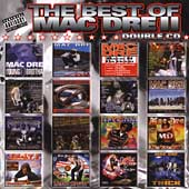Mac Dre: The Best of Mac Dre II [PA]