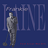 Frankie Laine: That Lucky Old Sun [Box Set] [Box]
