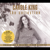 Carole King: The Collection: Really Rosie/Music/Tapestry [2005 Reissue] [Box]