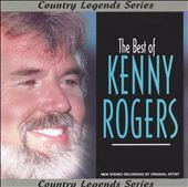Kenny Rogers: The Best of Kenny Rogers [Intercontinental]