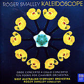 Roger Smalley: Kaleidoscope