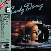 Sandy Denny: Rendezvous [Japan Bonus Tracks]