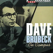 Dave Brubeck: On Campus [Jazz Hour]