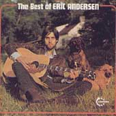 Eric Andersen: The Best of Eric Andersen